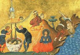Santos Codrato de Corinto y compañeros Mártires