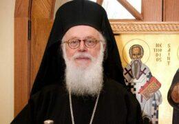 "Албанска црква не прихвата каноничност ""ПЦУ"" и тражи сазивање Синаксиса помесних Цркава"