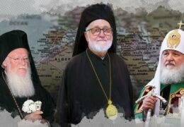 Чем обернется конфликт вокруг Западноевропейского экзархата