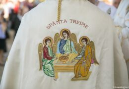 Una sencilla explicación de lo que es la Santísima Trinidad