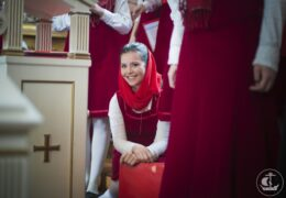 Прича из Русије: Радост Великог Поста