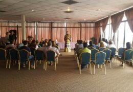 Митрополит Игнатий совершил Божественную литургию в Сальвадоре
