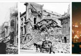 Три Васкрса под бомбама: 1941, 1944. и 1999.
