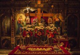 Свети и Велики петак – дан крсног страдања Господњег (видео)