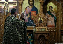 La Semana de la Santa Pasión del Señor en los himnos poéticos de la Iglesia: el Gran Lunes Santo