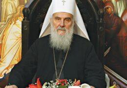 La Iglesia Ortodoxa Serbia a sus hijos espirituales en la Pascua, año 2019
