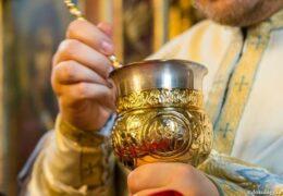 Как правильно причащаться тела и крови Христовых? Какие правила установлены в особые и праздничные дни?
