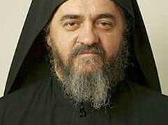 Епископ Буеносајрески и Јужноамерички г.КИРИЛ