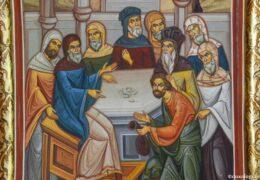 Cada uno de nosotros es un Judas en potencia