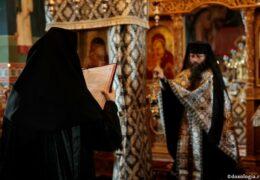 El Gran Martes Santo en los himnos poéticos de la Iglesia