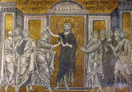 О христианстве — Поучение в неделю Антипасхи