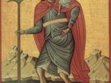 Santo y Gran Mártir Cristóforo