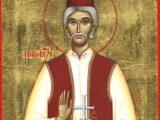 Свети новомученик Вукашин Јасеновачки