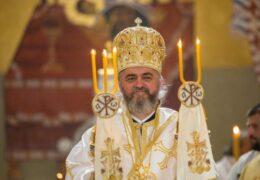 Српска црква под ободом сазвежђа Јужни крст