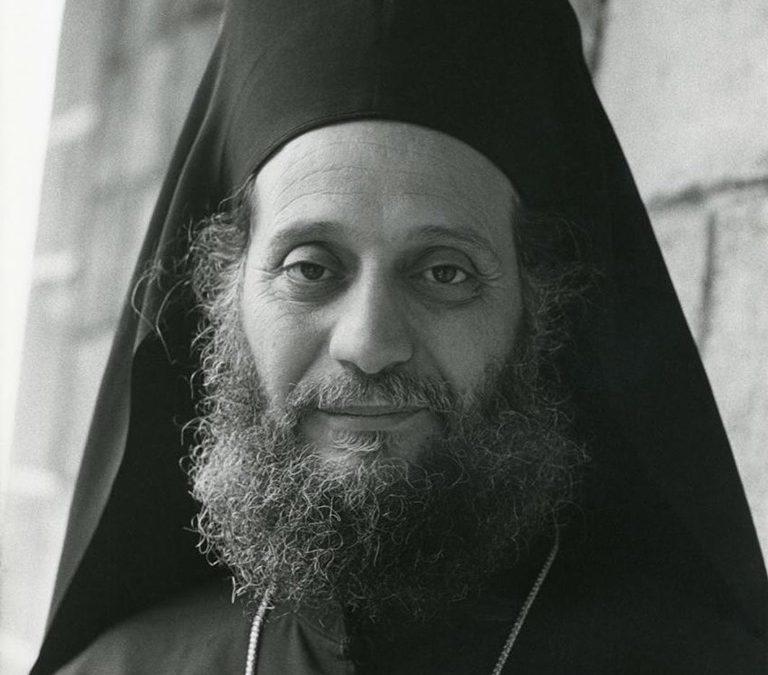 Упокојио се у Господу светогорски старац архимандрит Емилијан