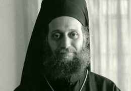 Старец Емилиан Симонопетрский: Есть еще одна проблема, связанная с молитвой