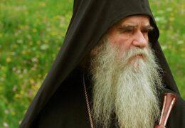 Митрополит Черногорский Амфилохий: Президент Джуканович пытается возглавить Церковь
