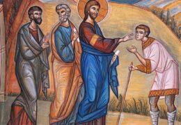 Треба се избављати од духовног слепила
