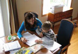 Обучение как стиль жизни семьи
