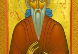 Свети Давид Гареџијски