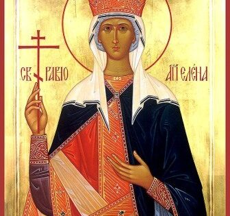 Света преподобна Јелена Дечанска
