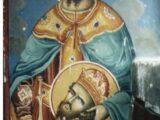 Свети мученик Јован Владимир, краљ српски