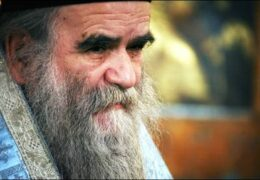 Митрополит Амфилохий (Радович). Проповедники (видео)