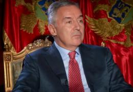 """Митрополија црногорско-приморска: Предсједник и безбожна """"Црква"""""""