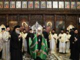 Патријарх српски Иринеј у Либану