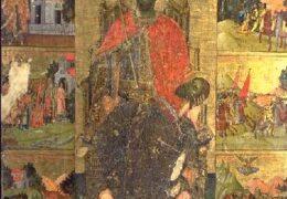 Святой мученик Иоанн-Владимир, князь Сербский