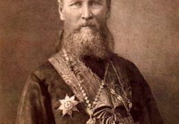 14 июня. День прославления Святого Праведного Иоанна Кронштадтского.