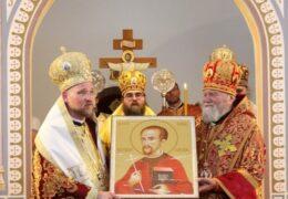 Канонизација Свештеномученика Станислава Насадила