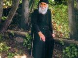Старац Пајсије Светогорац: Добре помисли – противотров за буку