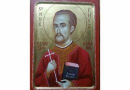 Свети свештеномученик Станислав личко-јесенички