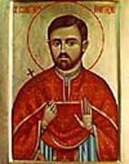 Свештеномученик Георгије – Ђорђе Богић, парох нашички