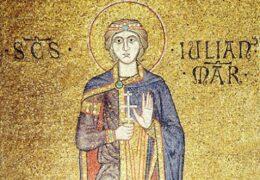 San Julián Mártir de Tarsos