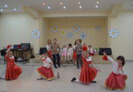 Празнични концерт поводом Дана породице, љубави и верности у Сантјаго де Чилеу