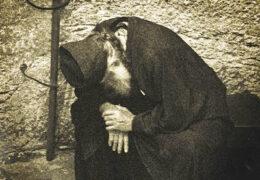 Монах алкохоличар