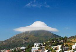 Чудо во время праздника Преображения Господня на горе Фавор происходит каждый год