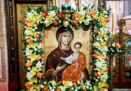 ¿Has olvidado el auxilio y la protección que la Virgen te ha dado?