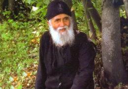 Старац Пајсије: О томе да је грех ушао у моду