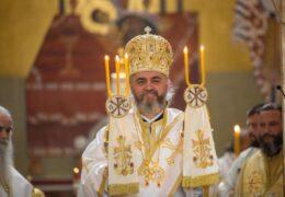 Навршило се три године архијерејског служења Епископа Кирила