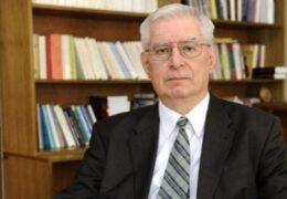 Академик Предраг Пипер: Ћирилицу су створили свети људи