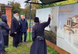 У Русији се гради храм посвећен Светом кнезу Лазару