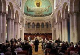 Русская Православная Церковь примет общины Европейского Экзархата, желающие присоединиться к ней