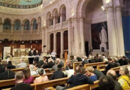 По завршетку скупштине у Паризу судбина Западне Архиепископије остаје неодређена