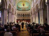 Священный Синод принял в состав Русской Православной Церкви главу Архиепископии западноевропейских приходов русской традиции, а также клириков и приходи, которые желают последовать за ним