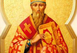 Hieromartyr Ireneo, obispo de Lyon