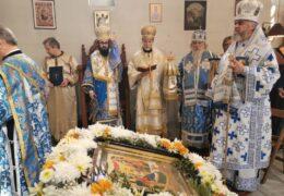 Владыка Игнатий принял участие в праздновании 800 — летия автокефалии Сербской Православной Церкви
