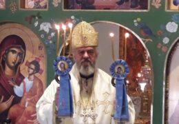 Пастирска посјета Епископа Кирила Еквадору